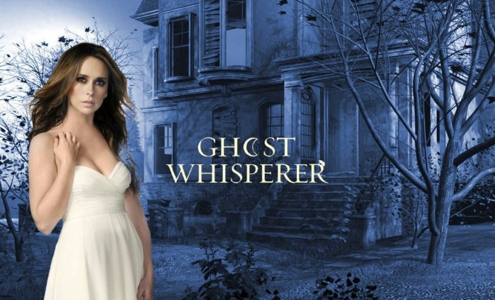 Why Becoming Psychic Doesn't Make You a Ghost Whisperer